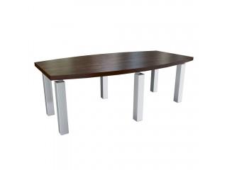 12701 Столешница стола для переговоров (составной) (без опор) (2200х1200х50)