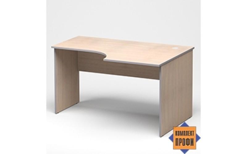 2365 Стол письменный, правый (1360x900x740 мм)