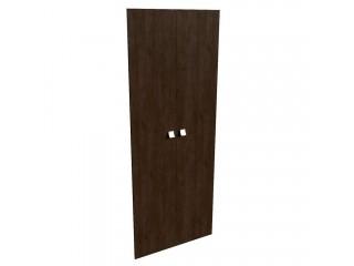 12552 Комплект высоких деревянных дверей (1920х770х16)