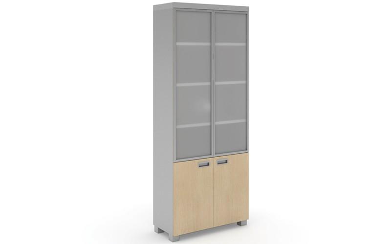 EDV420 Шкаф комбинированный (900х420х2130)