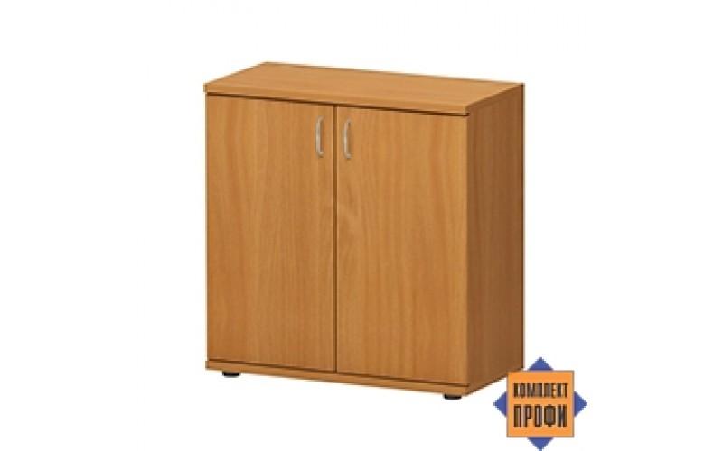 2590 Шкаф низкий, закрытый (842Х768Х370 мм)
