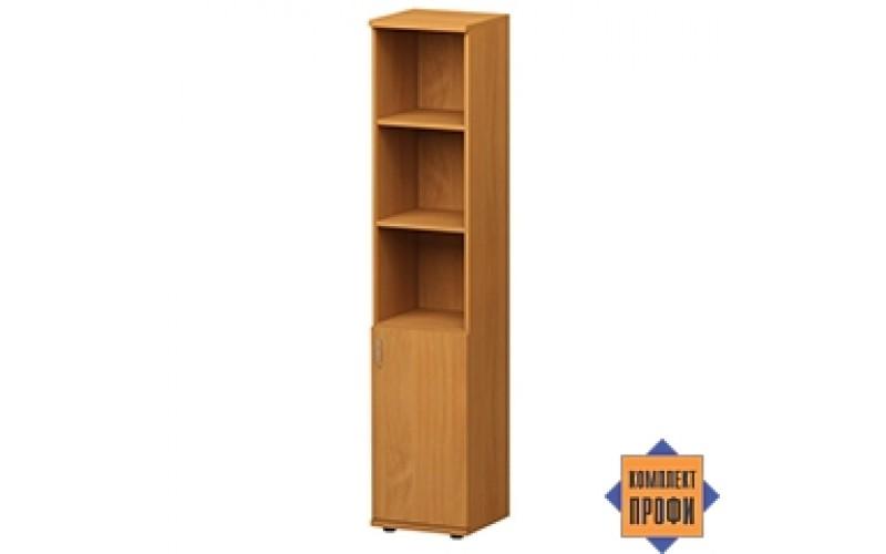 3001 Шкаф узкий, полузакрытый (1994Х386Х370мм)
