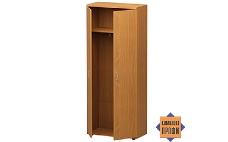3004 Шкаф-гардероб (1994Х768Х370мм)