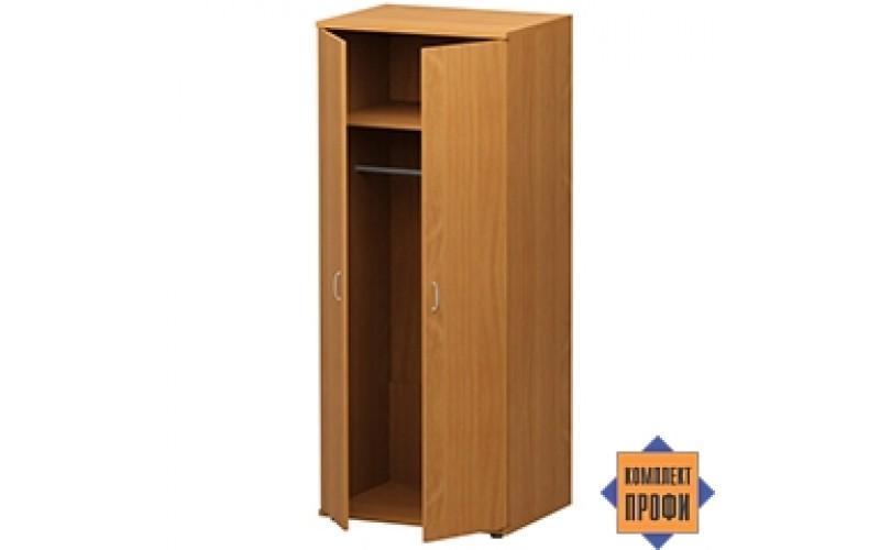 3005 Щкаф-гардероб (1994Х768Х570мм)