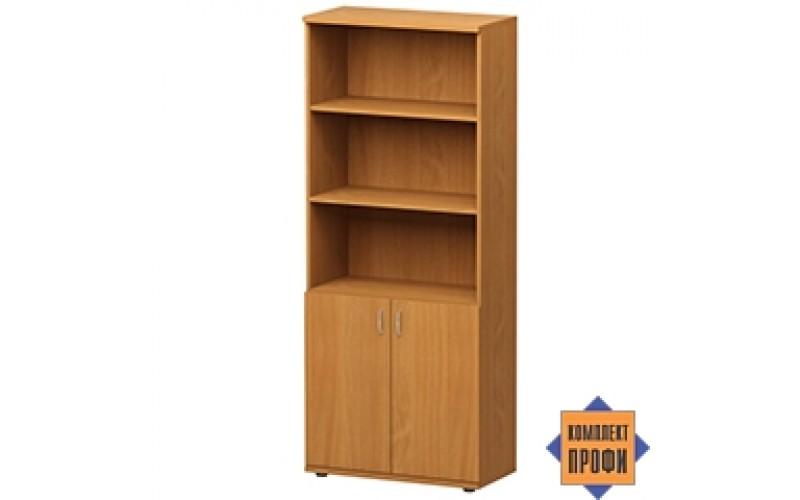 2592 Шкаф полузакрытый (1994Х768Х370мм)