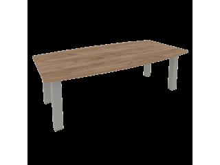 KPRG-1 Стол переговорный (2400*1200*750)