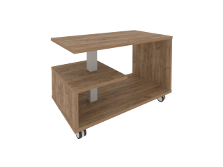 KSM-1 Журнальный столик (900х500х580 мм)