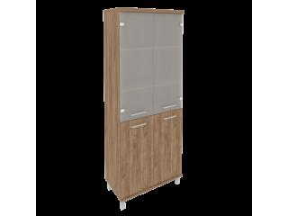 KST-1.2 Шкаф высокий закрытый (800х430х2060 мм)