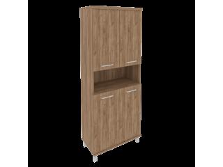KST-1.5 Шкаф высокий закрытый (800х430х2060 мм)