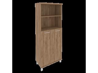 KST-1.6 Шкаф высокий открытый (800х430х2060 мм)