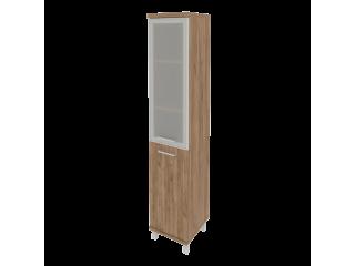 KSU-1.2R Шкаф высокий узкий правый (400х430х2060 мм)
