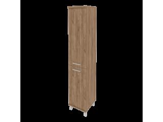 KSU-1.3 Шкаф высокий узкий правый (400х430х2060 мм)