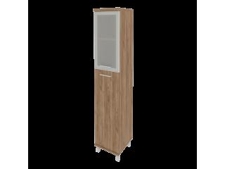KSU-1.7R Шкаф высокий узкий правый (400х430х2060 мм)