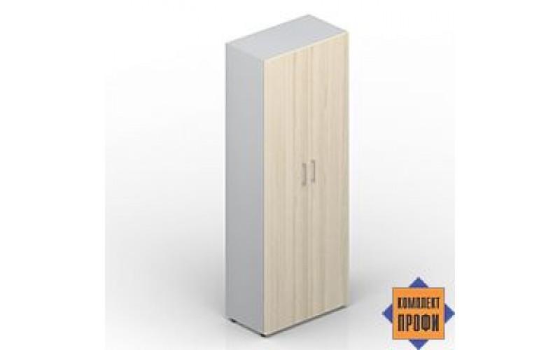 EMHS832 Шкаф для документов (800х440х1950 мм)
