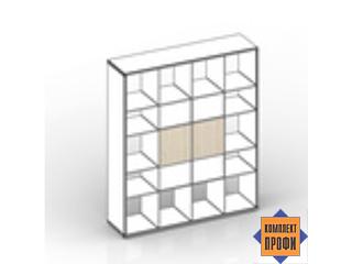 SPBAC3838 Комплект задних стенок для стеллажа (385х180х380 мм)