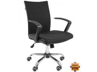 Кресло для персонала РК 70 хром
