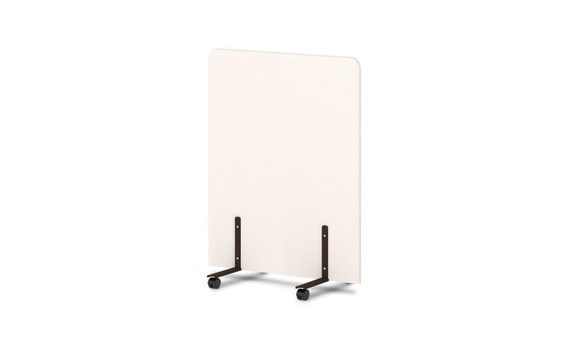 500215 Экраны напольные к столам (700х30х1350)