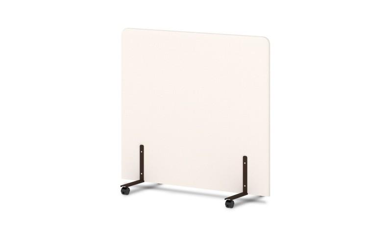 500217 Экраны напольные к столам (1200х30х1350)