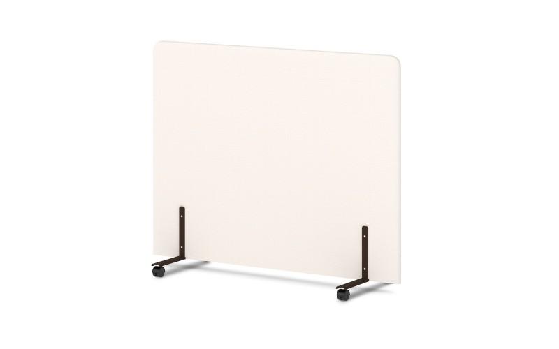 500218 Экраны напольные к столам (1400х30х1350)