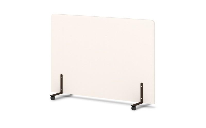 500219 Экраны напольные к столам (1600х30х1350)