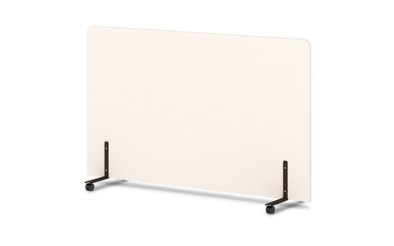 500220 Экраны напольные к столам (1800х30х1350)