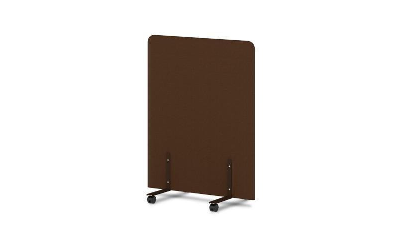 500239 Экраны напольные к столам (700х30х1350)