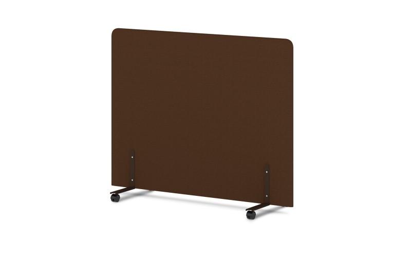 500240 Экраны напольные к столам (1432х30х1350)