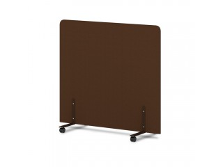 500241 Экраны напольные к столам (1200х30х1350)