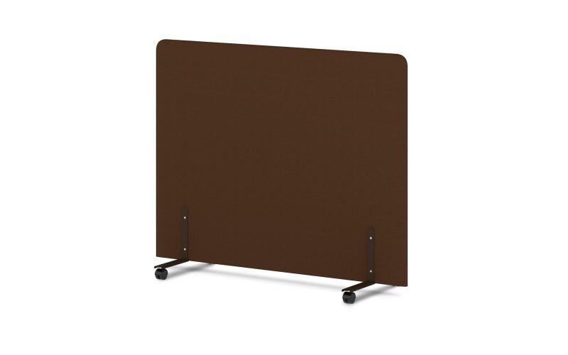 500242 Экраны напольные к столам (1400х30х1350)