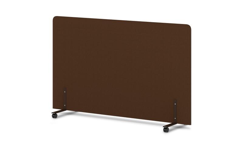 500244 Экраны напольные к столам (1800х30х1350)