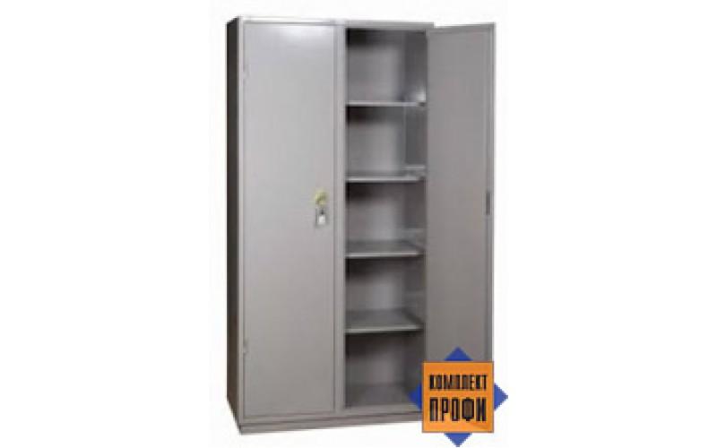 Бухгалтерский шкаф КБ-10