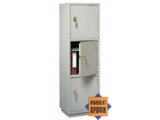 Бухгалтерский шкаф КБ-033Т