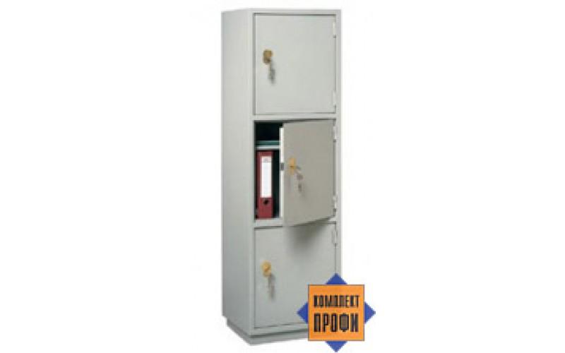 Бухгалтерский шкаф КБ-033