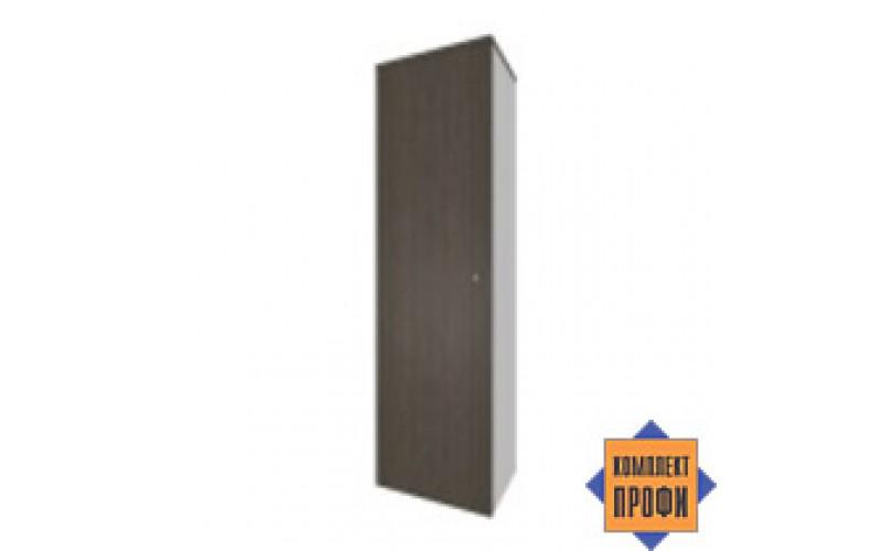25129 Шкаф гардероб (600х420х2062 мм)