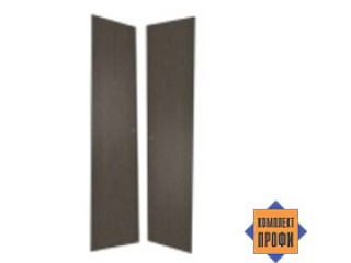 2530 Комплект дверей (447х18х2016 мм)