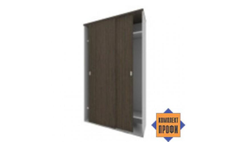 25403 Шкаф гардероб (1200х420х2062 мм)