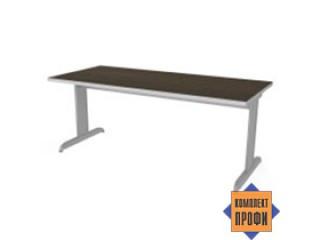 25500 Письменный стол METAL T (1800х800х715 мм)