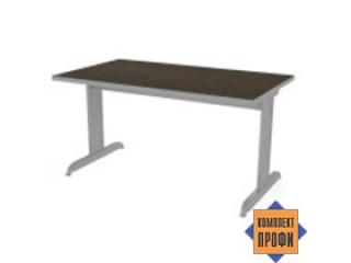 25502 Письменный стол METAL T (1400х800х715 мм)
