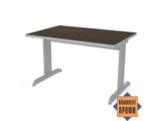 25503 Письменный стол METAL T (1200х800х715 мм)