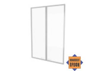 9520A Двери стеклянные (447х20х1358 мм)