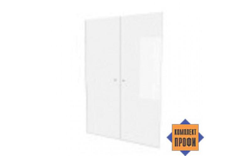9520G Двери стеклянные, средние (447х4х1358 мм)