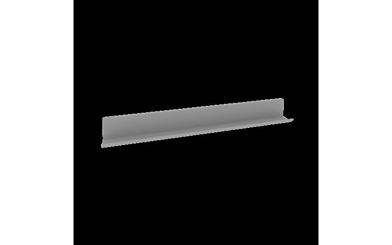 KKG-100 Кабель-канал горизонтальный (1000*115*100)