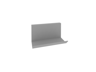 KKG-20 Кабель-канал горизонтальный (200*115*100)