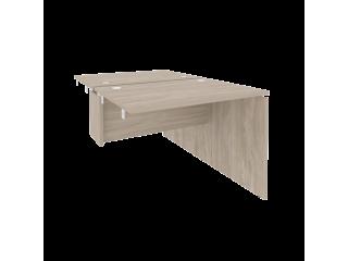 O.D.SPR-1.7 Стол-приставка двойной к опорным элементам (980*1475*750)