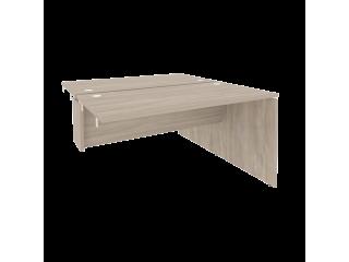 O.D.SPR-3.7 Стол-приставка двойной к опорным элементам (1380*1475*750)