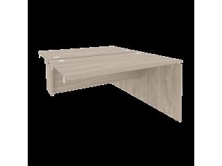 O.D.SPR-3.8 Стол-приставка двойной к опорным элементам (1380*1635*750)