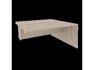 O.D.SPR-4.7 Стол-приставка двойной к опорным элементам (1580*1475*750)