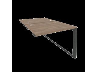 O.MO-D.SPR-1.8 Стол-приставка двойной на О-образном м/к к опорым элем. (980*1635*750)