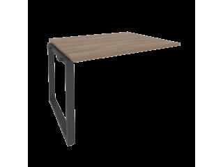 O.MO-NPRG-2 Проходной наборный элемент переговорного стола (1180*980*750)