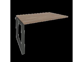 O.MO-NPRG-3 Проходной наборный элемент переговорного стола (1380*980*750)